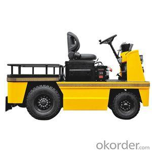 Explosion-proof Tractor- QSD100EX