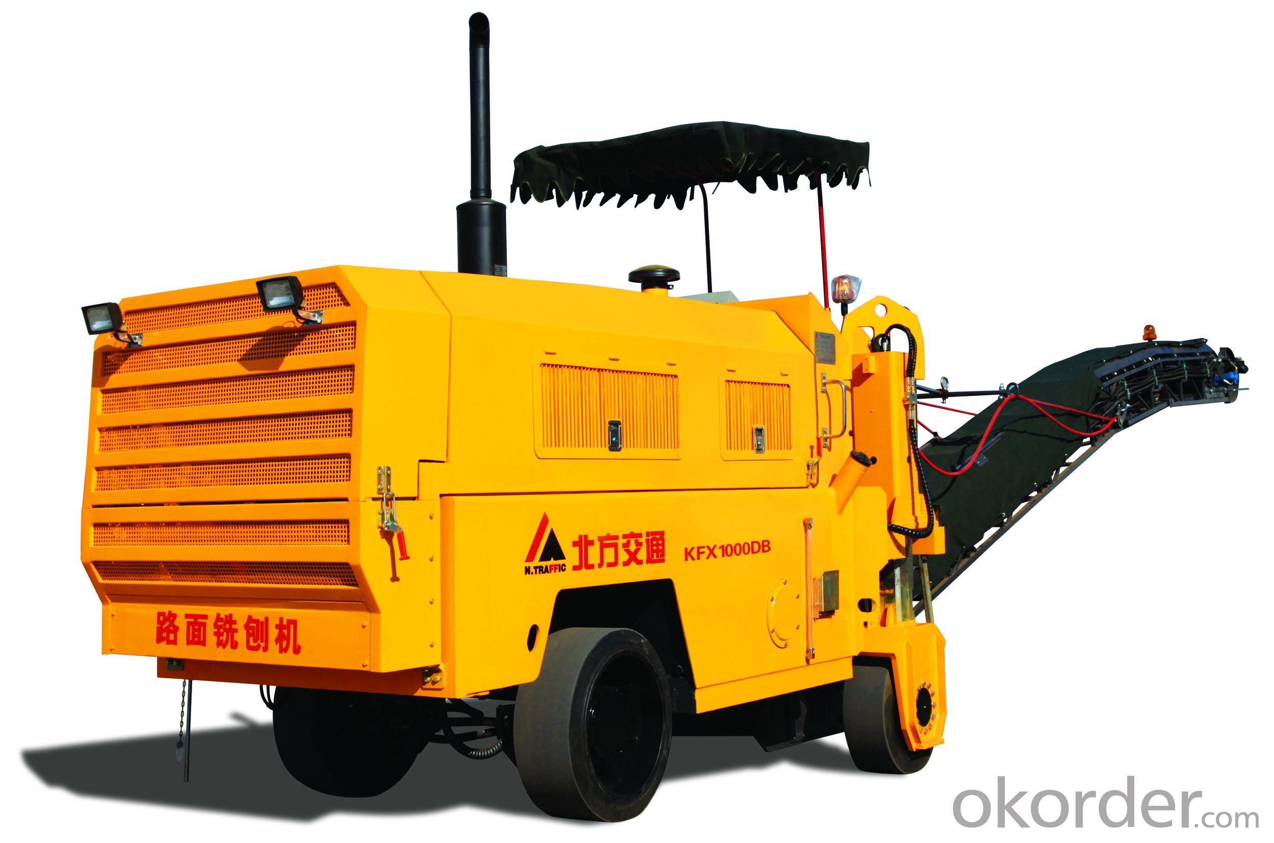 Road Milling Machinery KFX1000DB
