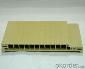 Good Quality PVC Door Frame TCF260A
