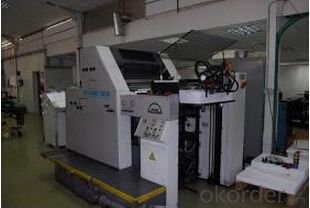 Printed Tinplate for Making Metal Cans in Packaging Industry