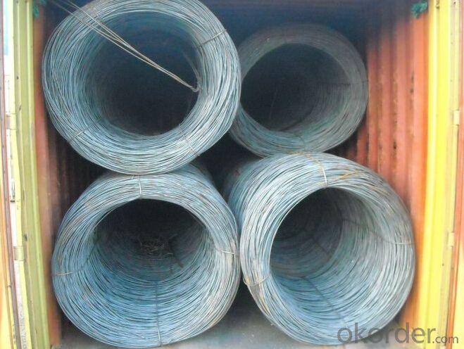 Steel Wire Rod SAE 1008B