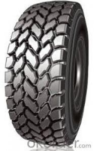 OFF THE ROAD RADIAL TYRE PATTERN B05N FOR CRANES