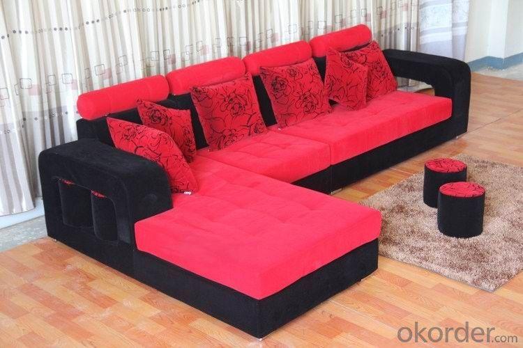 Fabric sofa set,living room corner sofa,lounge room sofa