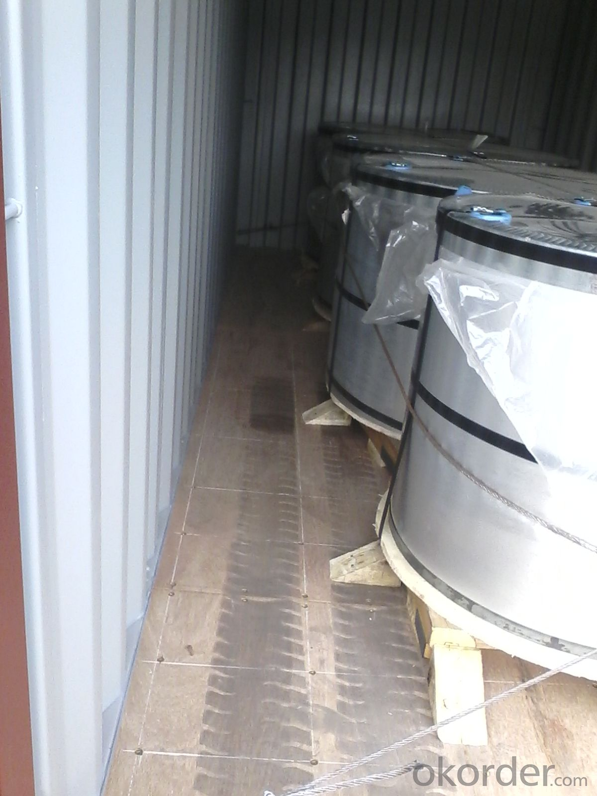 Prime Good Quality Tinplate For Metal Can