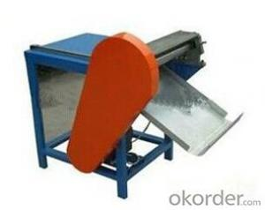 Semi-automatic Tin Can Roll Forming Maker