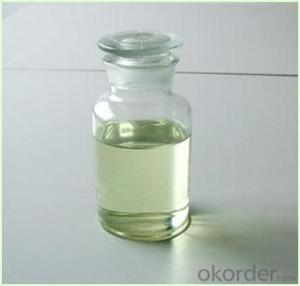 Hydrophilic Modifier For Amino SIlicon Oil
