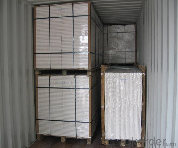 Light Weight Calcium Silicate Board