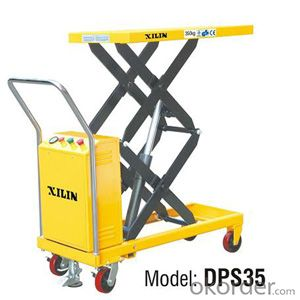Electric Lift Table- DPS35