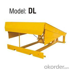 Dock Leveler- DL