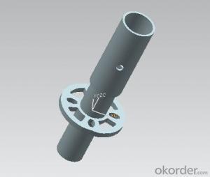 Ringlock System Base Collar