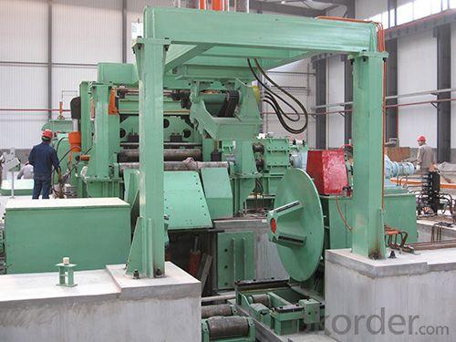 steel coils slitting line machine roll forming machine