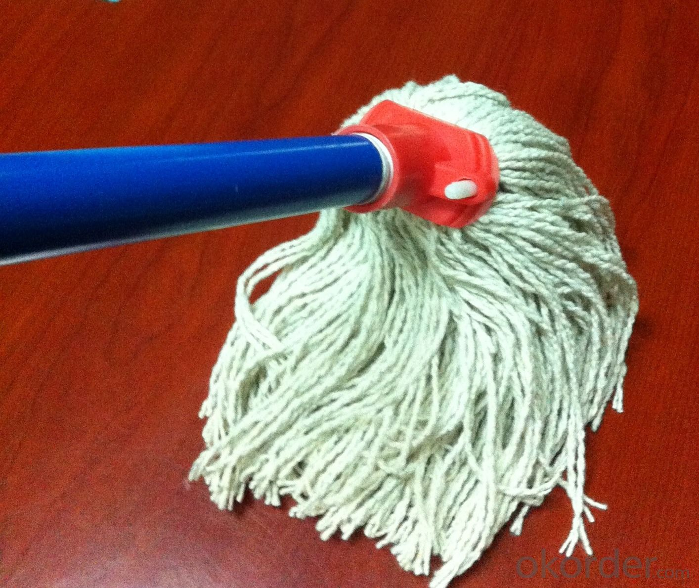Fiberglass Broom Handle for Cleaning Industry