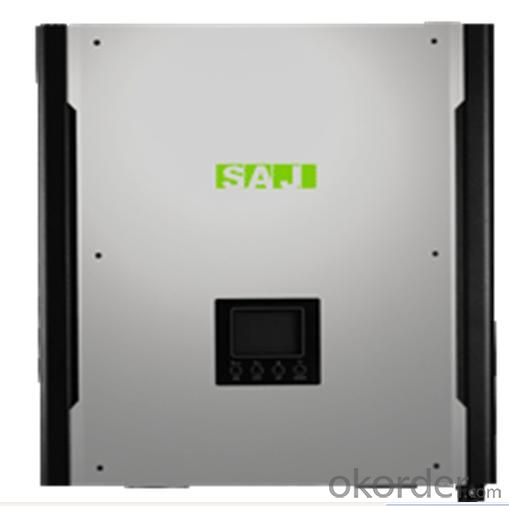 Hybrid Inverter Sunbrid 3000 Can Be OEM Designed