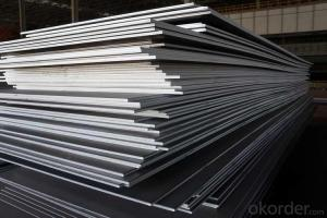 Die or Mould Steel