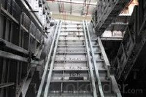 China Construction Aluminum Alloy formwork System for Sale