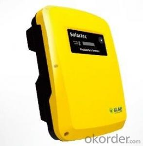 Solartec  4000 KLNE on grid inverter with WIFI