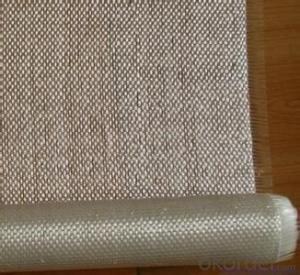 High Silica Glass Fiber Cloth  Fabric  with good Quality