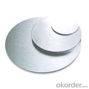 aluminum circle for industrial