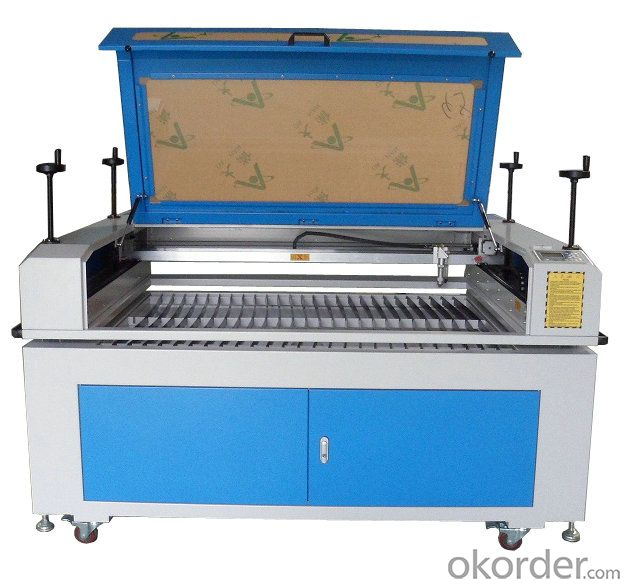 Laser cutting machine 1390