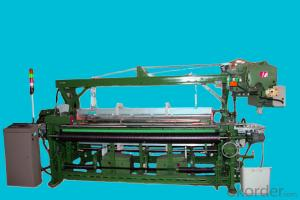 Type G1726 High Speed Dobby Rapier Loom and Weaving Machine