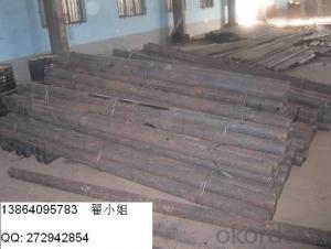 Grinding rod, steel rod, grinding steel rod, steel grinding rod