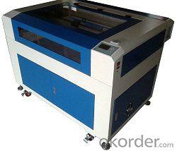 Laser cutting machine 9060