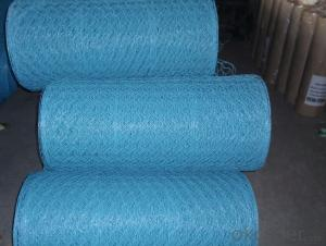CNBM Wire Mesh with Customised Designed Mesh Size and Low Price
