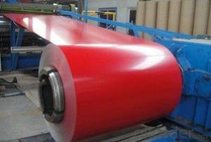 Pre-painted Galvanized Steel Coil Used for Industry with The Best Offer