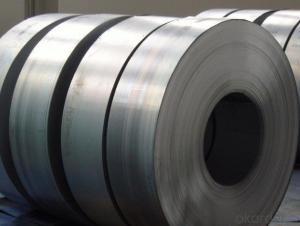 Strip Steel Thin Size
