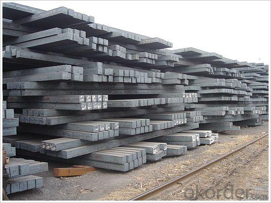 High quality  steel billet  product Q195 Q35