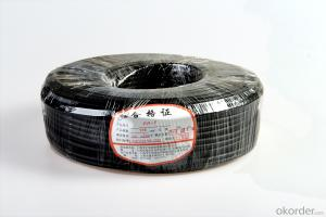 PV1-F CABLE 1*25