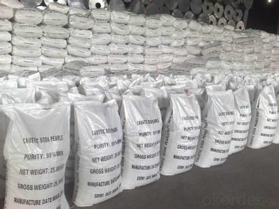 LOWER PRICE CAUSTIC SODA