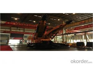 SANYI ROAD HEADER EBS630