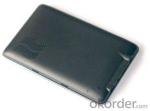 OEM Bluetooth 5 inch GPS Navigation