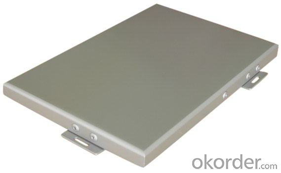 High Quality Aluminum Panel