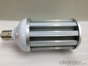 Favorites Compare CEROHS UL SMD IP65 5 yrs warranty e40 led corn light 100w