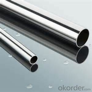 STAINLESS STEEL PIPES AND FITTINGS OF 304L MATERIAL