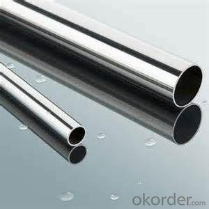 STAINLESS STEEL PIPES Material 304 316