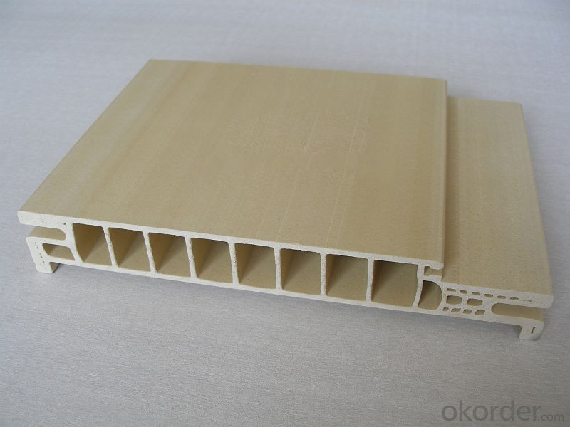 Good Quality PVC Door Frame TCF220A