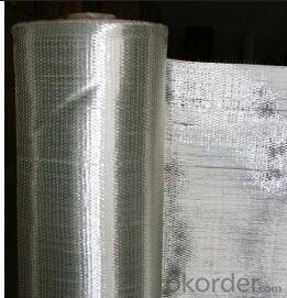 Fiberglass Unidirectional fabric 800gsm 1524mm