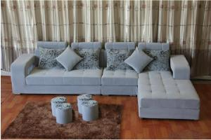 Fabric sofa set,living room corner sofa,lounge room sofa