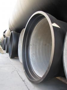 Ductile Iron Pipe DN1800