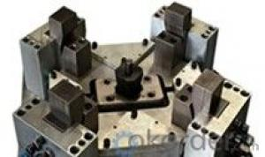 Square Tin Can Making Machine Production Line