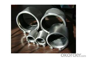Stainless Steel Repair Clamp