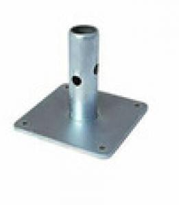 Scaffolding Formwork Accessories Anchor Plate