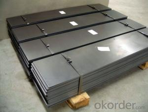 Supper Carbon Structural Steel