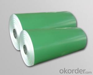 Coated Aluminum Coils for Roofing-AA1XXX