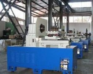 CNC Thread Whirling Lathe