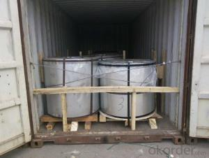 Tinplate in SPCC/MR Grade for Vegetable Cans