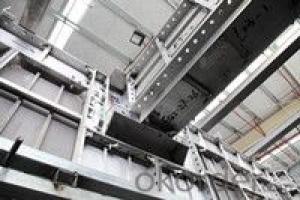 Energy-efficient Construction Aluminum  Formwork System
